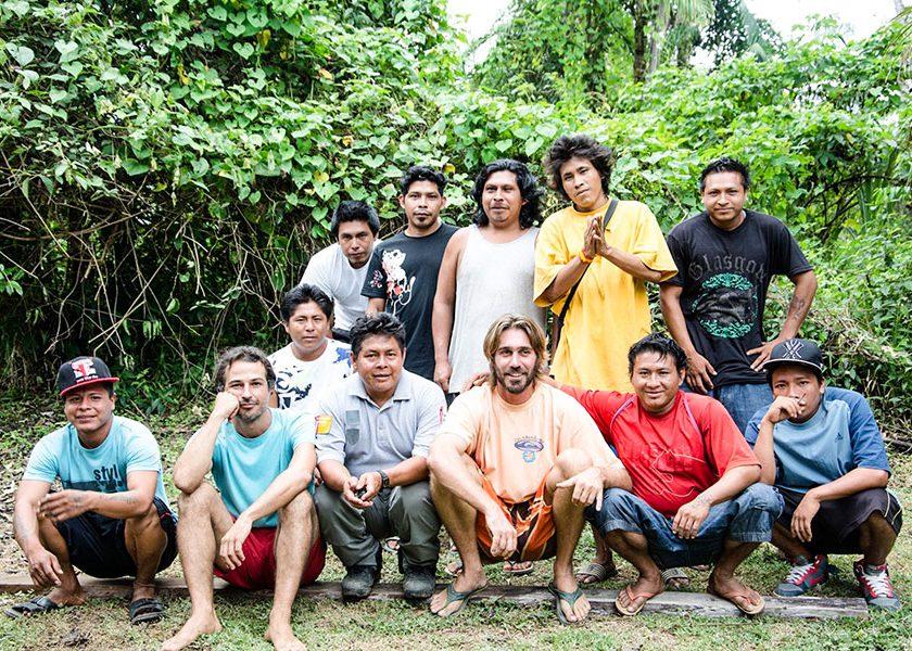 Equipe Kwala Faya Men